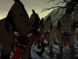 The Hyenas