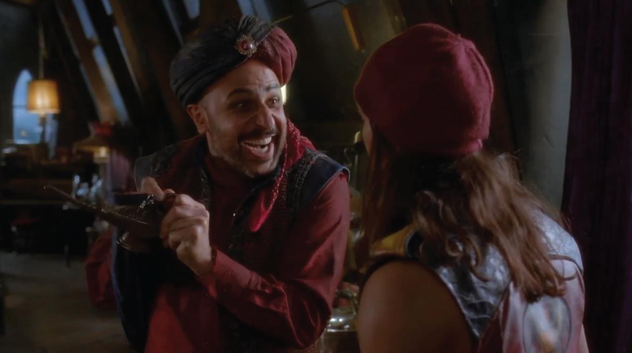 Jafar (Descendants)