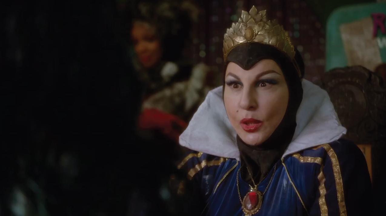 Evil Queen (Descendants)