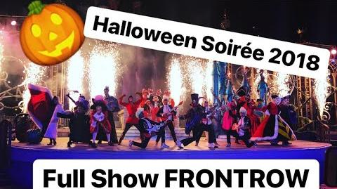 Rock on with the Disney Villains! Complete Show FRONTROW