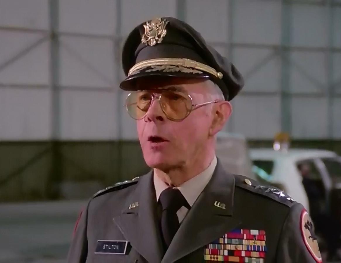 General Stilton