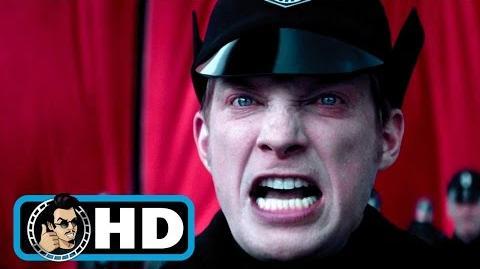 STAR WARS- THE FORCE AWAKENS Movie Clip - Star Killer Base Test -FULL HD- Sci-Fi 2015
