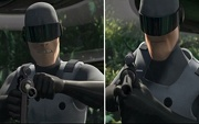 Guards (The Incredibles)