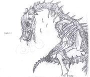 Skullasaurus by Akuru Kougasaki.jpg
