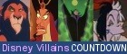 Disney's Top 30 Villains