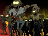 Zombies (Gravity Falls)