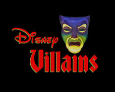 Disney Villains Logo by madameLEOTA.jpg