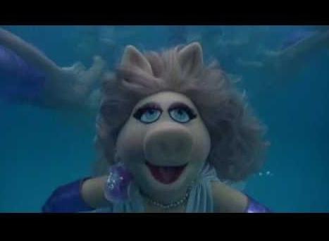 Miss Piggy's Fantasy