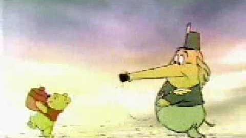 Disney Monster Hits - Heffalumps and Woozles