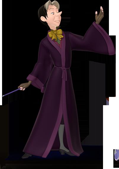 Cedric the Sorcerer