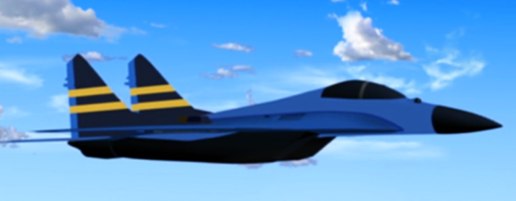 Big Jet