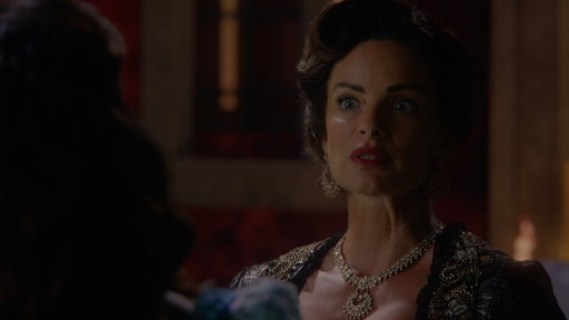 Lady Tremaine (Hyperion Heights)