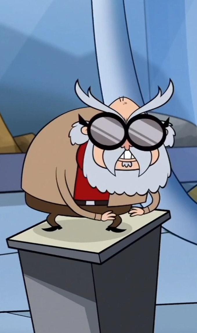 Dr. Beetleman