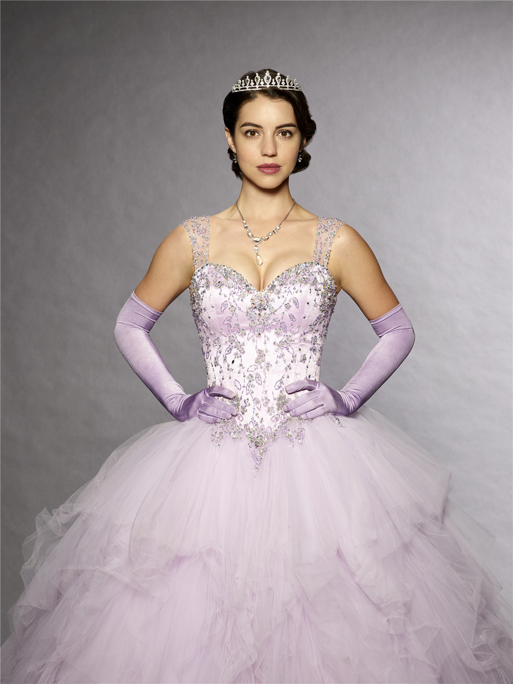 Drizella (Once Upon a Time)