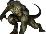 The Lizard (The Amazing Spider-Man)