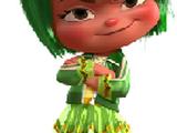 Minty Zaki