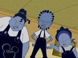 The Gross Sisters