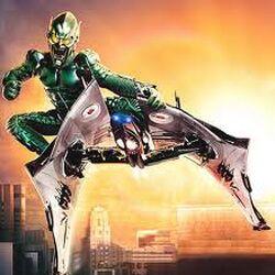 Green Goblin (Spider-Man)
