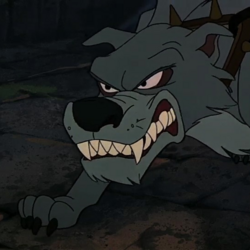 Dog (The Black Cauldron)