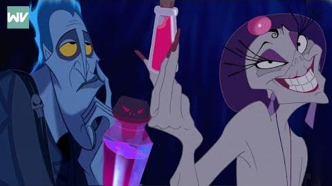 Disney Theory Yzma's Potions Came From Hades! Discovering Disney