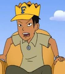 King Freddie II