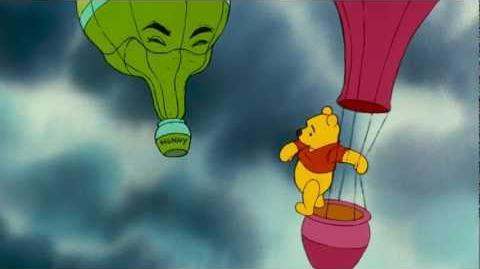 The Mini Adventures of Winnie the Pooh Heffalumps and Woozles