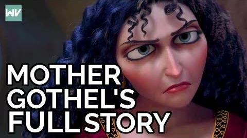Mother Gothel's Full Story Does Mother Gothel Love Rapunzel? Discovering Disney's Tangled