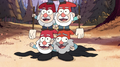 S1e1 gnomes want queen