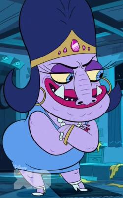 Princess Smooshy