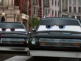 Black Gremlin Cars