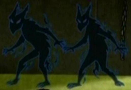 Shade Demons