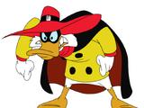 NegaDuck