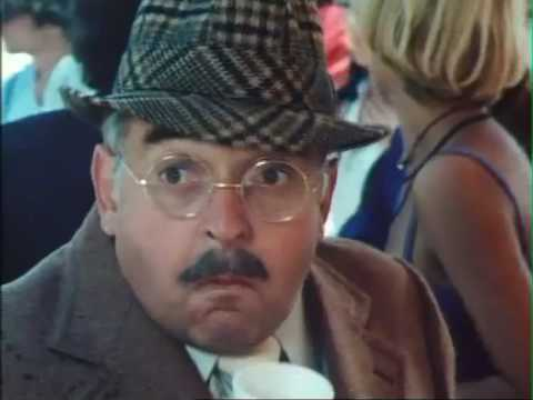 Inspector Bouchet