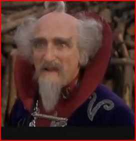 Merlin (Unidentified Flying Oddball)