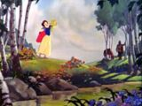 Forest (Snow White and the Seven Dwarfs)