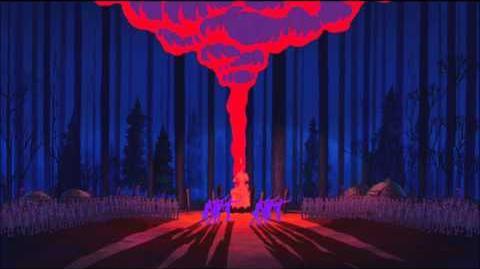 "Pocahontas ""Savages"" 1080p HD"