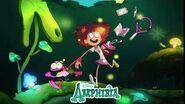 Amphibia - End Credits Theme Sneak Peek