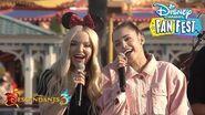 Descendants 3 Panel 2019 Fan Fest Disney Channel