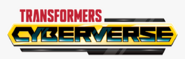 Transformers- Cyberverse