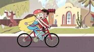 """Star vs the Forces of Evil - """"Star on Wheels"""" (Clip) SDCC 2016"""