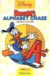 Donald's Alphabet Chase Amiga