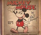 Mickey Mouse Series 2