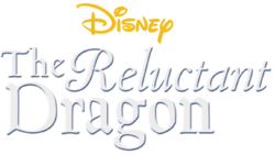 The Reluctant Dragon Logo.png