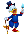 Scrooge KH2