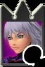 Riku Replica KHCoM card