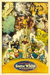 Snow White and the Seven Dwarfs Poster 2