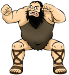 Rumplewatt the Giant