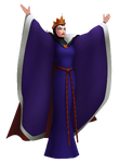 The Evil Queen (KHBBS)