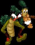 Hop the Grasshopper