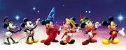 Mickey Evolution.jpg